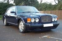 Used Bentley Turbo R RL MKII