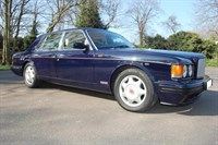 Used Bentley Turbo R SWB