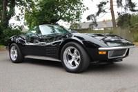 Used Chevrolet Corvette Stingray Convertible
