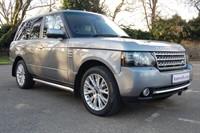 Used Land Rover Range Rover 4.4 TD V8 Westminster