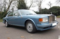 Used Rolls-Royce Flying Spur