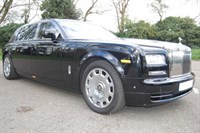 Used Rolls-Royce Phantom LWB