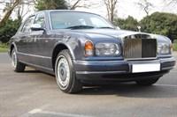 Used Rolls-Royce Silver Seraph