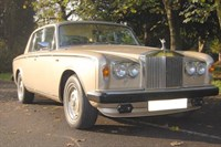 Used Rolls-Royce Silver Shadow Series II