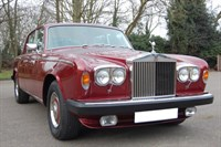 Used Rolls-Royce Silver Shadow II