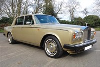 Used Rolls-Royce Silver Shadow Series II