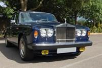 Used Rolls-Royce Silver Shadow Series 2