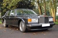 Used Rolls-Royce Silver Spirit MKII