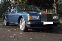 Used Rolls-Royce Silver Spirit ABS EFI