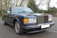 Used Rolls-Royce Silver Spirit Mk III
