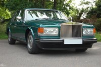 Used Rolls-Royce Silver Spirit Mk II Active Ride