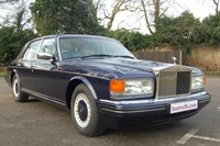 Used Rolls-Royce Silver Spirit MK IV