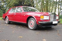 Used Rolls-Royce Silver Spur ABS EFI