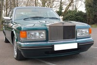 Used Rolls-Royce Silver Spur MKIV