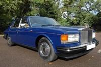 Used Rolls-Royce Silver Spur MKIII