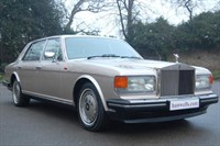 Used Rolls-Royce Silver Spur III