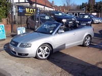 Used Audi A4 T SPORT