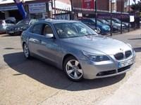 Used BMW 530i SE