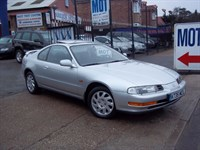 Used Honda Prelude 2.4 COUPE