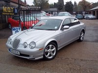 Used Jaguar S-Type SPORT V6