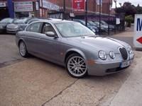 Used Jaguar S-Type SE V6
