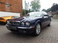 Used Jaguar XJ V6 SE