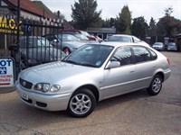 Used Toyota Corolla GS VVT-I