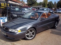 Used Volvo C70 T COLLECTION