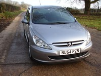 Used Peugeot 307 1.6 S  HDI