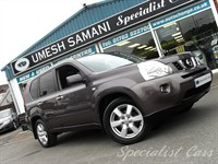 Used Nissan X-Trail dCi Aventura