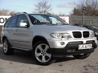 Used BMW X5 3.0d Sport 5dr Auto