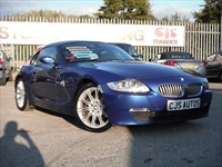 Used BMW Z4 3.0si Sport 2dr NOT TO BE MISSED