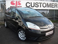 Used Citroen C4 Picasso HDi SX 5dr WHAT AN EXAMPLE