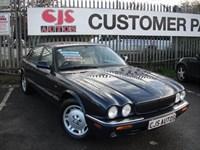 Used Jaguar XJ XJ Sport 4dr Auto A TRUE EXAMPLE