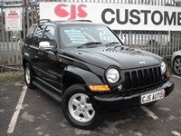 Used Jeep Cherokee CRD Sport 5dr A TRUE EXAMPLE