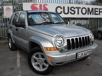 Used Jeep Cherokee Limited Station Wagon 5dr
