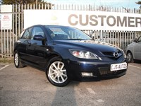 Used Mazda Mazda3 Takara 5dr A NICE LITTLE CAR