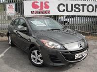 Used Mazda Mazda3 TS 5dr