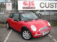 Used MINI Hatch COOPER 3dr LOW INS GROUP