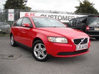 Used Volvo S40 S 4dr WHAT A CLEAN CAR