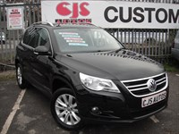 Used VW Tiguan SE 5dr 4WD NEED I SAY ANY MORE!!!!!