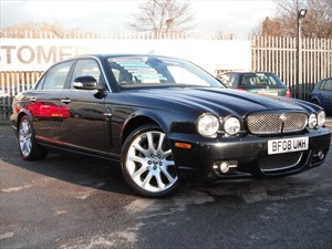 used Jaguar XJ XJ TDVi Sovereign [LWB] 4dr Auto ITS STUNNING in Bedminster-Bristol