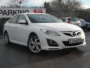 used Mazda Mazda6 2.2d [180] Sport 5dr DONT MISS THIS ONE in Bedminster-Bristol