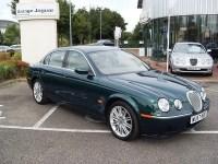 Used Jaguar S-Type SE