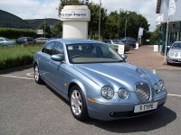 Used Jaguar S-Type SE