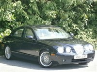 Used Jaguar S-Type V6 SE 4dr Auto with Heated