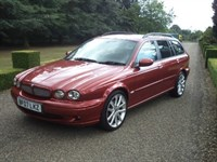 Used Jaguar X-Type V6 SE 5dr Auto