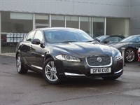 Used Jaguar XF 3.0d V6 Luxury