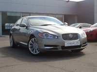 Used Jaguar XF 3.0d V6 Premium Luxury