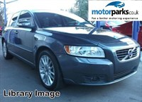 Used Volvo V50 D3 (150) R DESIGN 5dr